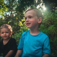 Photographe portrait famille